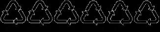 simboli_riciclaggio_plastica